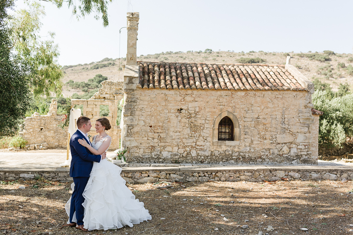 Traditional Weddings in Crete