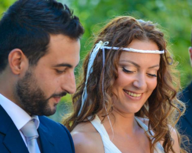 Katerina & Manolis